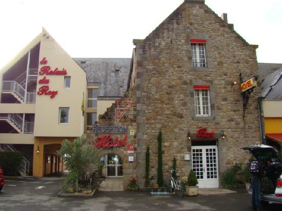 Le Relais du Roy: votre hotel