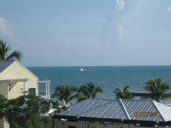 Southernmost Beach Resort: From balcony 3rd floor bldg D