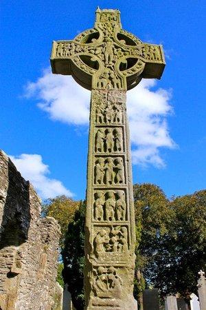 Gray Line Dublin: Valey of the Kings 2