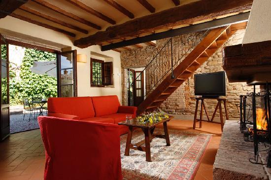 Monsignor Della Casa Country Resort: Suite