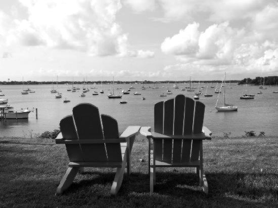 Shelter Island, Nova York: Dering Harbor
