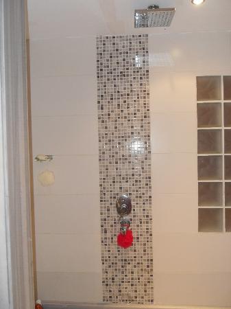 Tropicana Rosetta & Jasmine Club: Shower