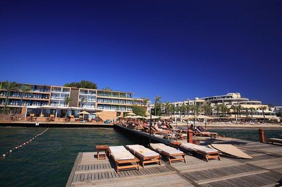 Vera Aegean Dream Resort: General View
