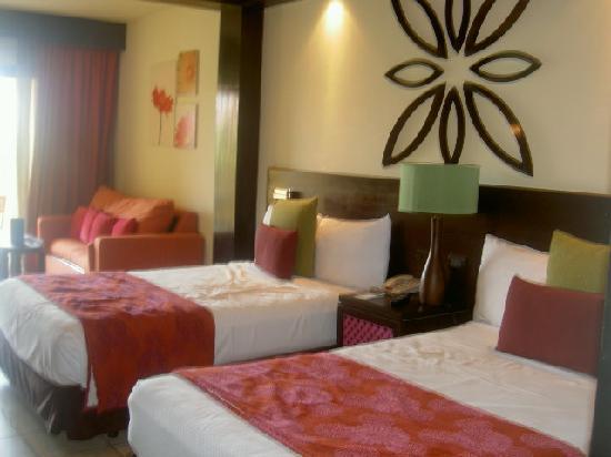 Ocean Coral & Turquesa: Room xx