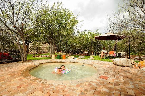 Etosha Village Kiddies Pool