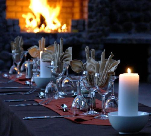 Kalahari Farmhouse Restaurant