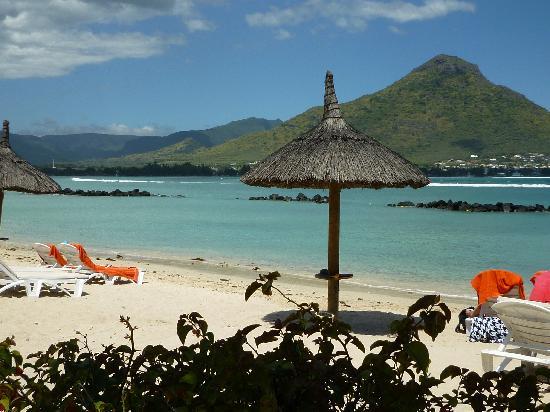 Sands Suites Resort & Spa: toujours la magnifique plage du sands