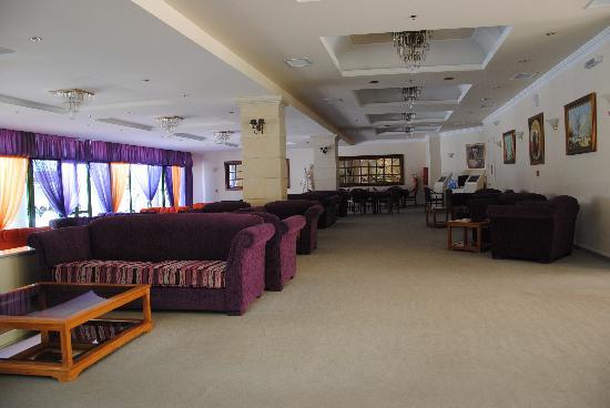 Rethymno Palace: Un autre salon