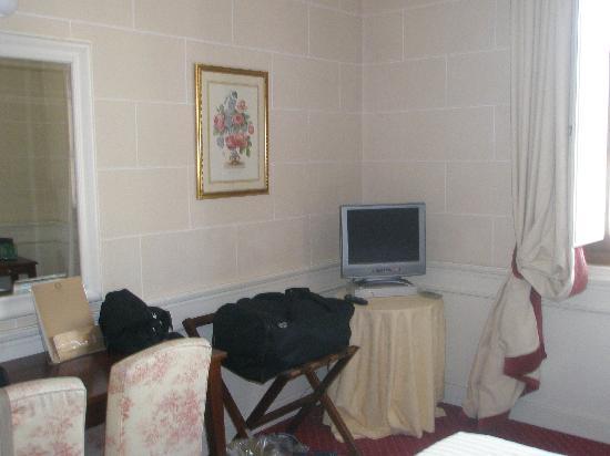 FH Calzaiuoli Hotel: camera