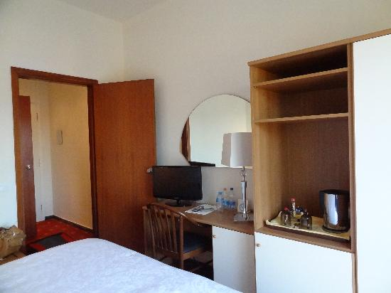 Grand Hotel Europa: nice