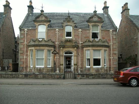 Ardross and Glencairn Guesthouse: Ardross Guest House
