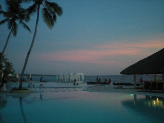 Viva Wyndham Dominicus Beach: viva pool