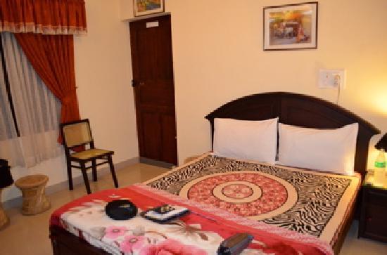 ซาจโฮม: Room at Sajhome
