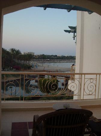 Brayka Bay Reef Resort: Vista dalla camera