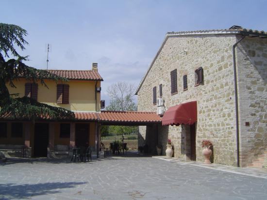 Country House Il Borghetto La Meta