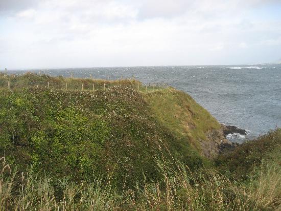 Aughris Cliff Walk: Simply breathtaking views