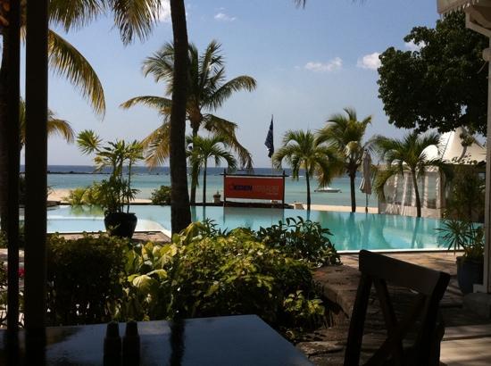 Villas Caroline: eden village mauritius