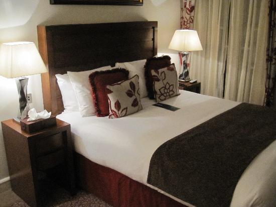 โรงแรม เดอะ รอยัล เฮาส์การ์ด: interno