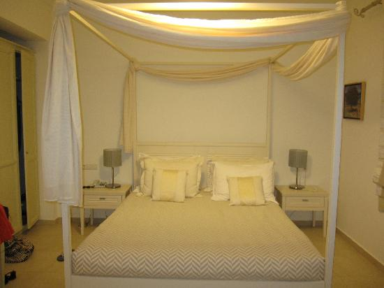 Naxian Collection: Bedroom
