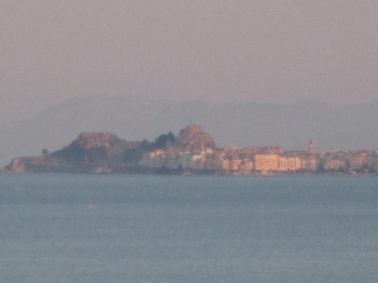 Grecotel Eva Palace: corfou ville