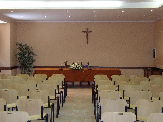 Villa Santa Tecla: Sala Convegni