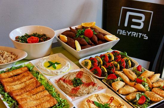 Le Beyrit's