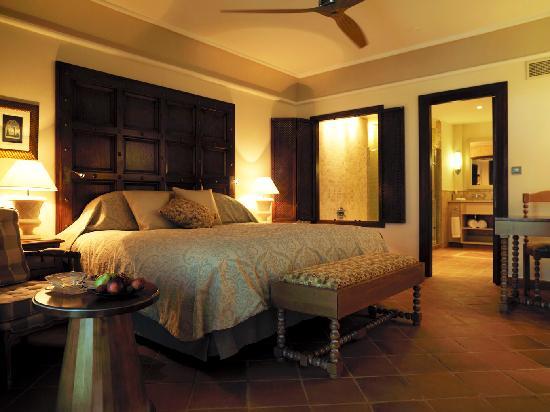 InterContinental Mar Menor Golf Resort & Spa: Habitación Doble Deluxe