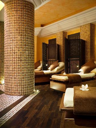 InterContinental Mar Menor Golf Resort & Spa: Sala Relax