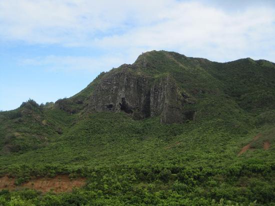 Kipu Ranch Adventures: scenic views