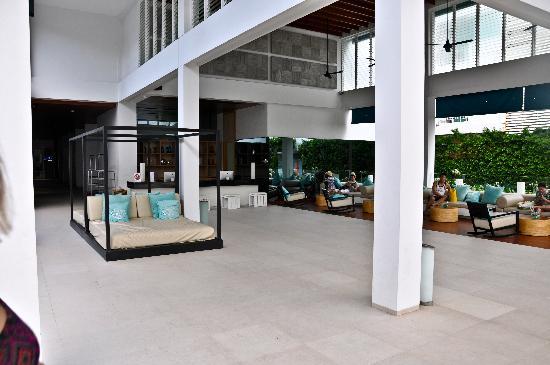 X2 Vibe Phuket Patong (Former Nap Patong): lobby