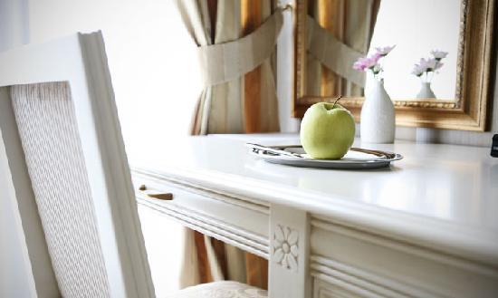 Hotel Villa Viktorija: single room-1