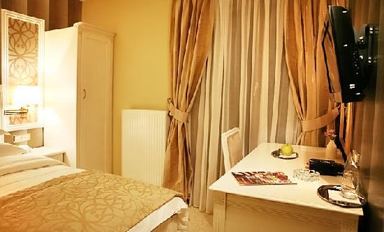 Hotel Villa Viktorija: single room-3