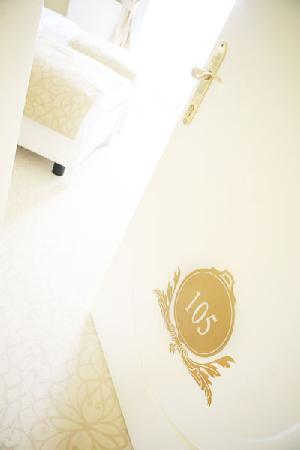 Hotel Villa Viktorija: double room-1