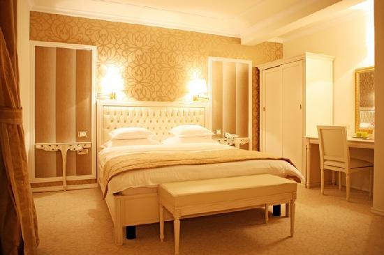 Hotel Villa Viktorija: double room-2