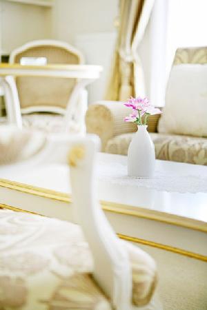 Hotel Villa Viktorija: one-bedroom apartment-1