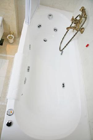 Hotel Villa Viktorija: one-bedroom apartment-5