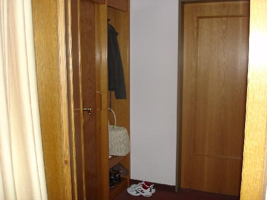 Ankleidezimmer Picture Of Enztalhotel Enzklosterle Tripadvisor