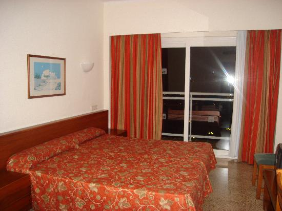 BelleVue Lagomonte: room
