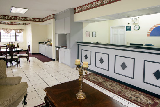 Americas Best Value Inn Wildersville