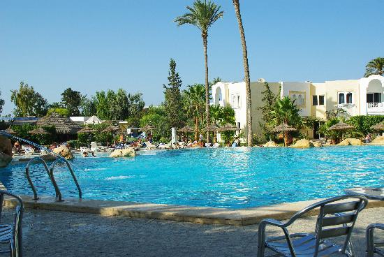 Joya Paradise: piscine