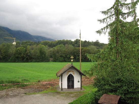 Haus Am Moos: View from our window