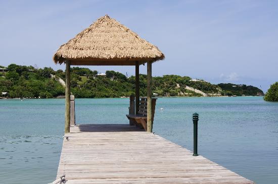 The Verandah Resort & Spa: Views from resort