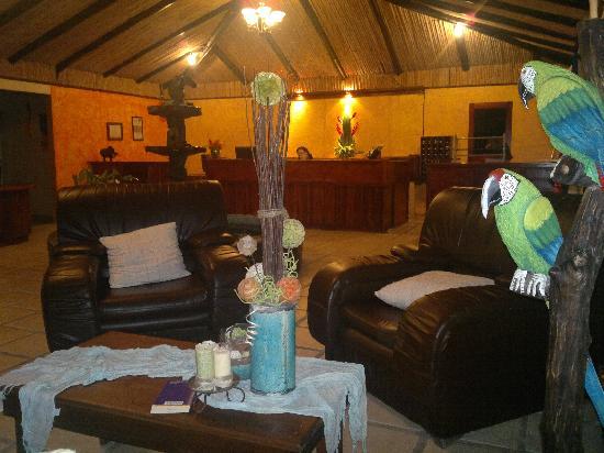 Ara Ambigua Lodge照片