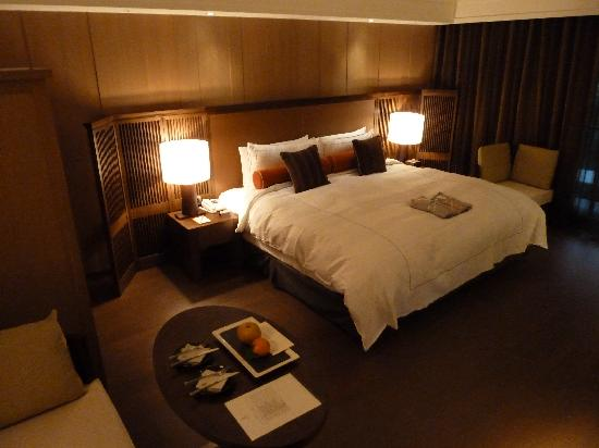 Grand View Resort Beitou : Room view
