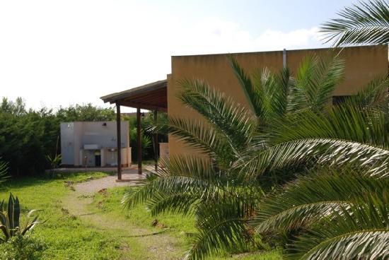 I Giardini di San Vito Lo Capo: giardino