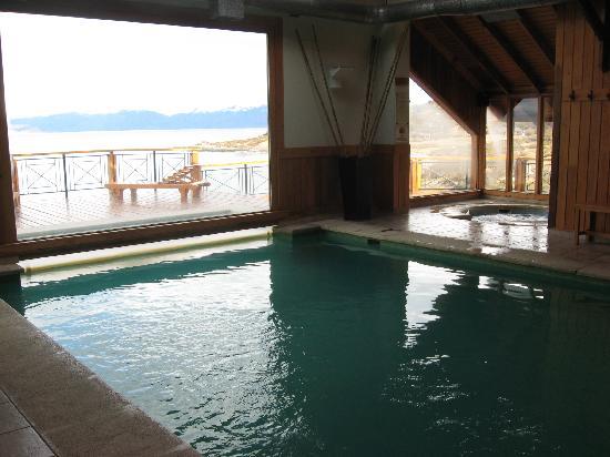 Los Cauquenes Resort & Spa: Spa