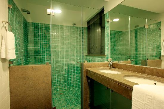 Ocean View Residences: salle de bain