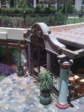 Villa La Estancia Beach Resort & Spa Los Cabos: La Casona