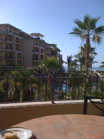 Villa La Estancia Beach Resort & Spa Los Cabos: balcony