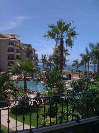 Villa La Estancia Beach Resort & Spa Los Cabos: Another peaceful morning